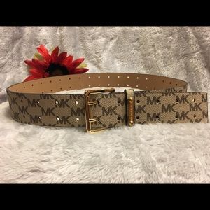 Michael Kors belt NEW
